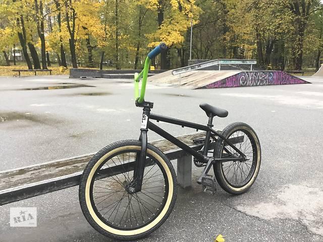 Cрочно продам велосипед BMX!!!- объявление о продаже  в Виннице