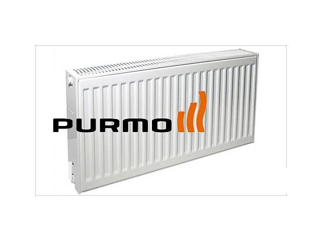 продам Cтальные панельные радиаторы Purmo Compact бу в Киеве