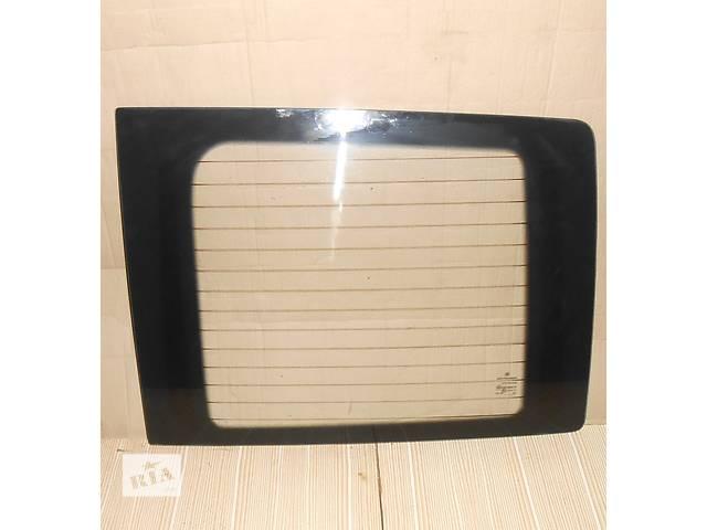 Cтекло двери задние, скло дверей Мерседес Вито Віто (Виано Віано) Mercedes Vito (Viano) 639 (109, 111, 115, 120)- объявление о продаже  в Ровно