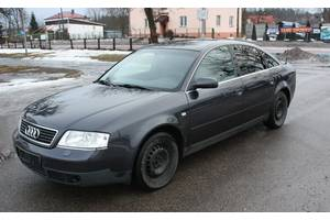 б/у Стекло в кузов Audi A6
