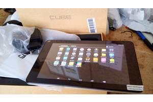 Новые Планшеты Cube