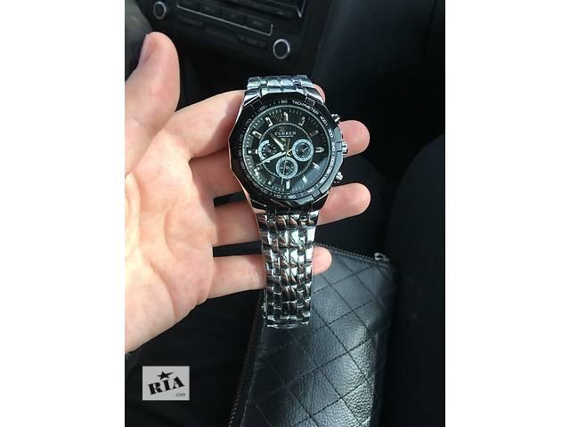 продам Curren Оригінал, оригинал, наручные часы, наручний годинник бу в Тернополе