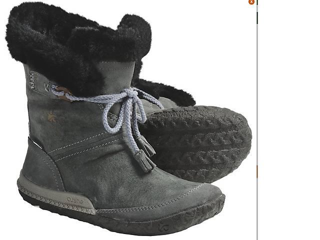 купить бу Cushe Fireside Boots - Waterproof, Leather (мембрана) в Днепре (Днепропетровске)