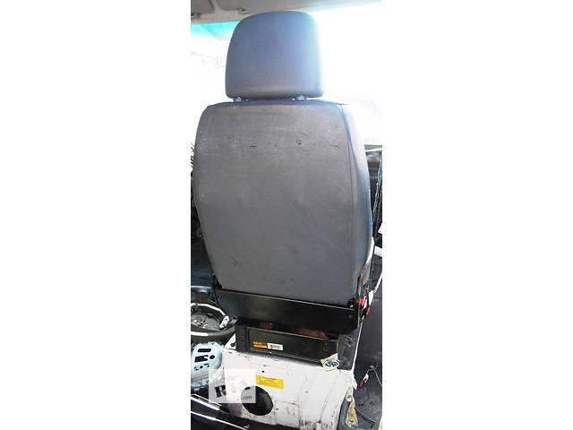 продам Cиденье переднее одинарное, двойное 2.2, 2.7 CDi Mercedes Sprinter 903, 901 (96-06гг) 208 - 616 бу в Ровно