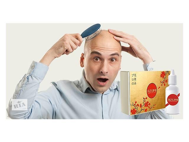 продам Cыворотка Azumi для восстановления роста волос бу в Полтаве