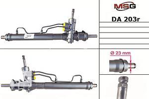 Новые Рулевые рейки Daewoo Matiz
