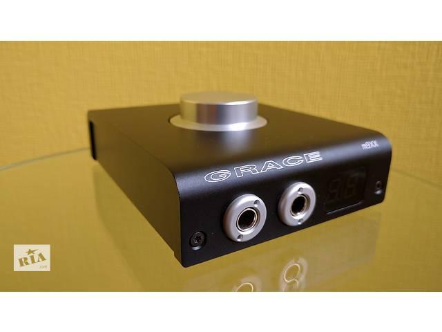 продам DAC / Усилитель для наушников Grace Design m9XX бу в Киеве