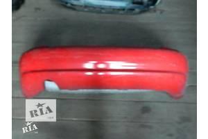 б/у Бампер задний Daewoo Lanos Hatchback