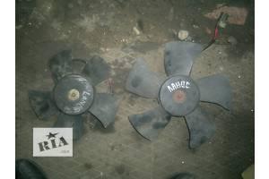 б/у Вентиляторы осн радиатора Daewoo Lanos