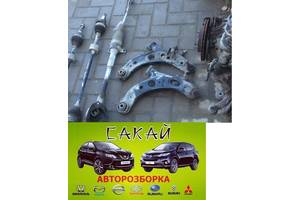 б/у Амортизаторы задние/передние Daihatsu Sirion
