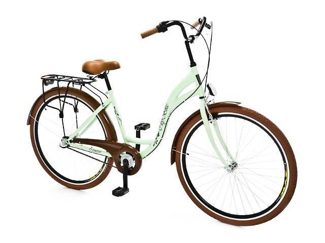 Дамский ретро велосипед (новый)- объявление о продаже  в Киеве