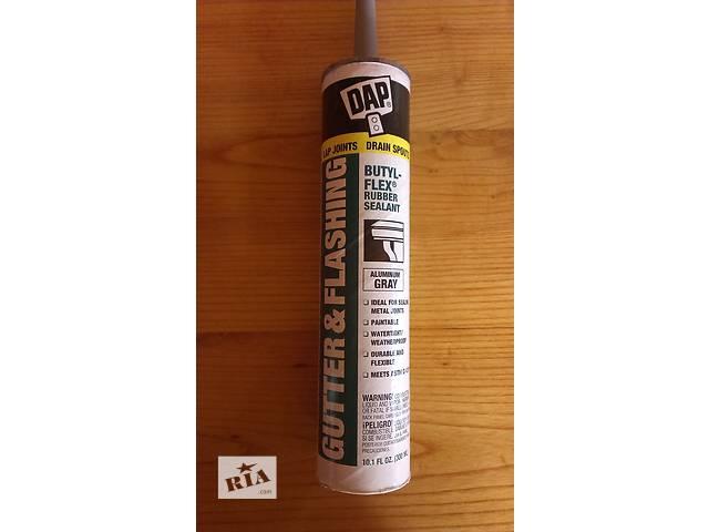 продам Герметик DAP BUTYL-FLEX Rubber Sealant бу в Лубнах