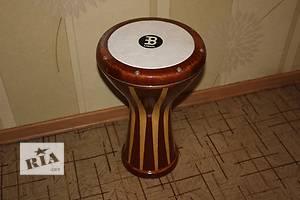 б/у Думбеки Meinl percussion