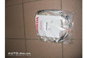 АБС и датчики Honda Accord