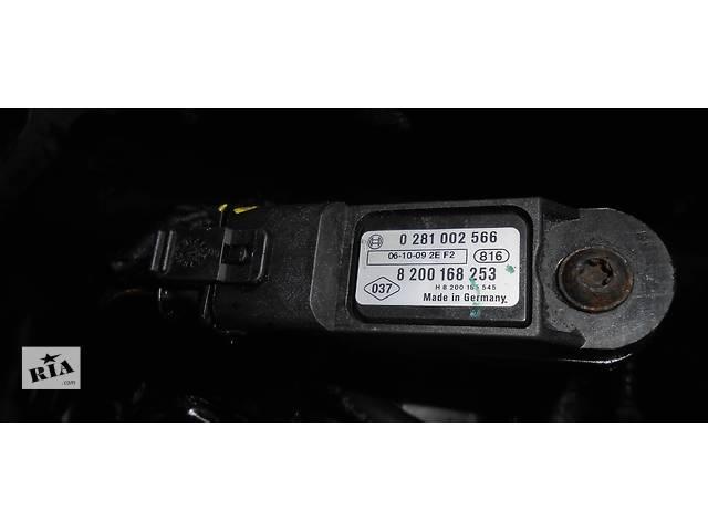 продам Датчик давление наддува 2.5 dci 8200155613 BOSCH 0281002552 Renault Trafic Рено Трафик Opel Vivaro Опель Виваро бу в Ровно