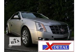 Датчики давления масла Cadillac CTS