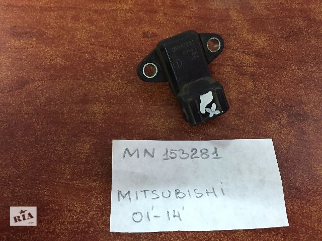 бу Датчик давления  Mitsubishi  MN153281 в Одессе