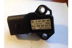 б/у Датчик управления турбиной Volkswagen Crafter груз.