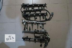 Датчики тиску палива в рейці Ford Fiesta