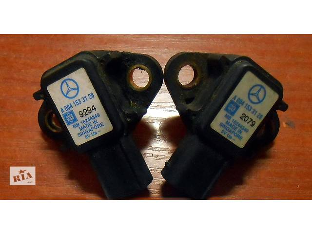 Датчик давления воздуха, Датчик тиску повітря Мерседес Вито Віто (Виано Віано) Mercedes Vito (Viano)- объявление о продаже  в Ровно
