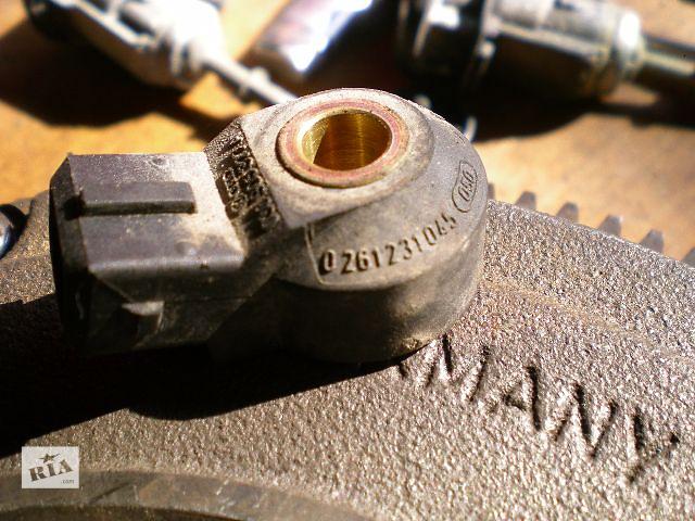 бу Датчик детонации 1.4 Volkswagen Golf IV 1998 в Луцке