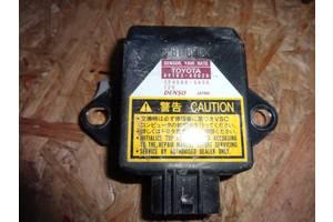 б/у Датчики и компоненты Toyota Land Cruiser Prado 120