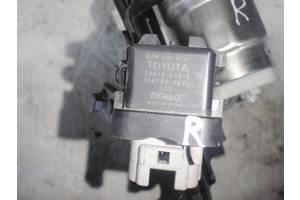 б/у Датчики и компоненты Toyota Rav 4