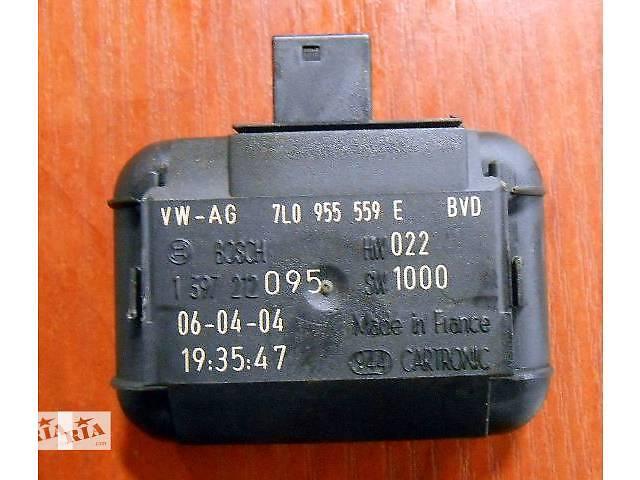 бу Датчик дождя 7L0955559E Volkswagen Touareg (Фольксваген Туарег) 2003 - 2009 г.в. в Ровно
