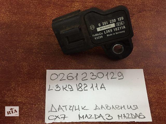Датчик дроссельной заслонки  Mazda CX7  Mazda3  Mazda6  0261230129   L3K9  18211A- объявление о продаже  в Одессе