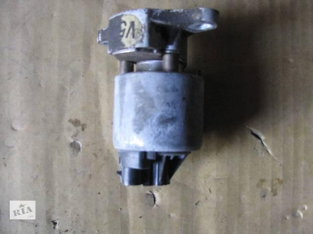 бу  Датчик клапана EGR для легкового авто Chevrolet Epica в Днепре (Днепропетровск)