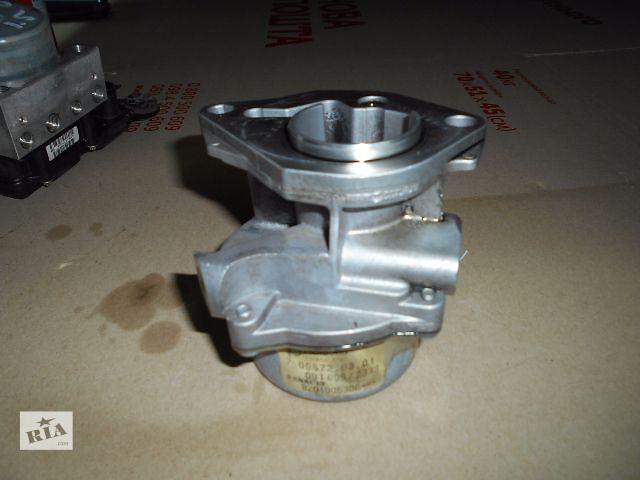 купить бу датчик клапана egr для Renault Kangoo, 8201005306 в Львове