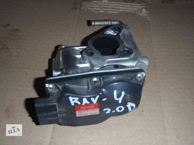 бу датчик клапана egr для Toyota Rav 4, 25800-26010 в Львове