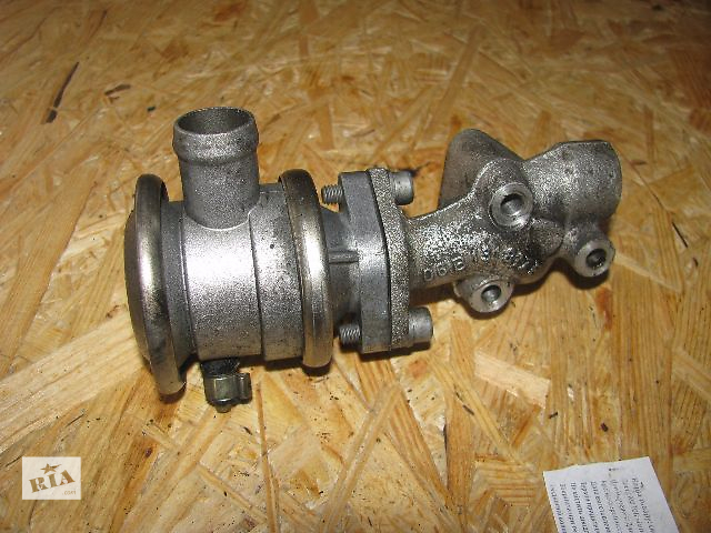 датчик клапана egr для Volkswagen B5, 1.8 t, 2003, 06B131101C, 06B131817E- объявление о продаже  в Львове