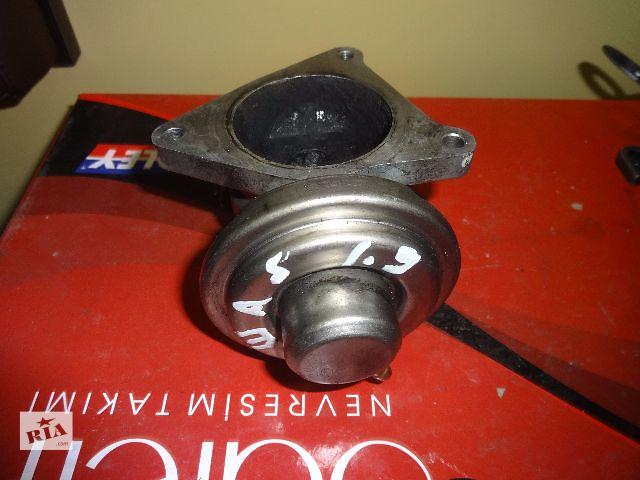 бу датчик клапана egr для Volkswagen B6, 1.9tdi, 2007, 038129637D, 038131501A в Львове