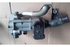 б/у Датчик клапана EGR Mazda 6