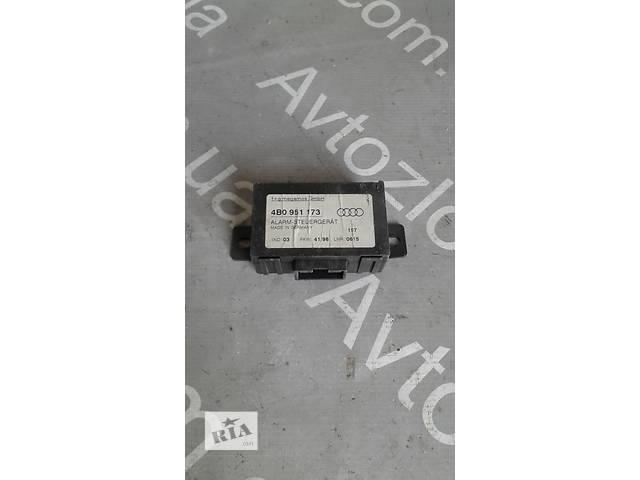 датчик контроля движения в салоне 4B0951173 - объявление о продаже  в Львове