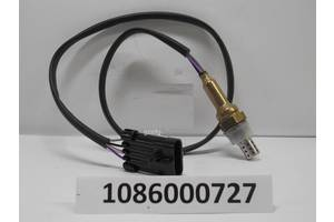 Новые Датчики кислорода Geely Emgrand EC7-RV