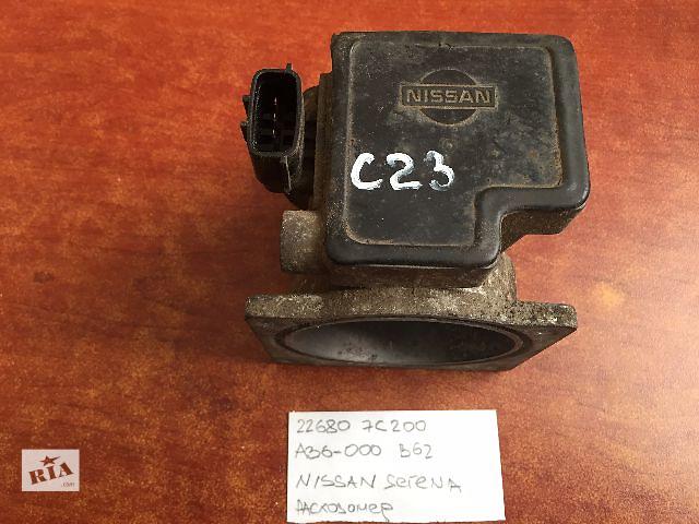 купить бу Датчик кислорода Nissan  Serena C23  22680  7C200  A36-000 B62 в Одессе