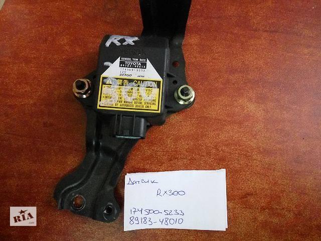 Датчик  Lexus RX  174500-5233  89183-48010- объявление о продаже  в Одессе