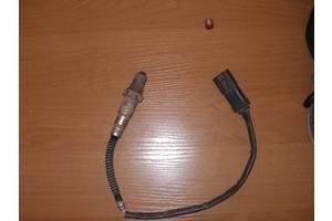 Датчики кислорода Renault Scenic