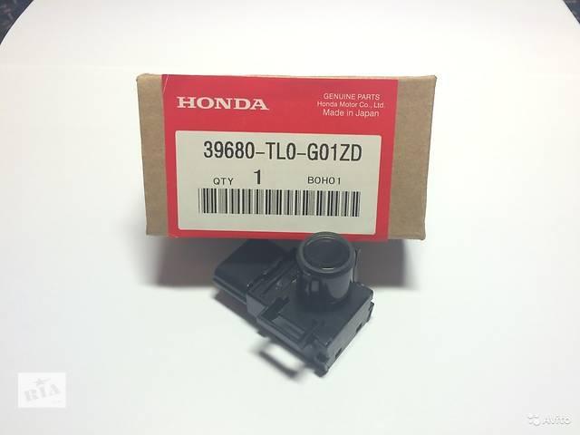 купить бу Датчик парковки Honda Accord 2008-2011 (39680-TL0-G01) в Киеве