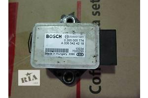 б/у Датчики и компоненты Mercedes Sprinter