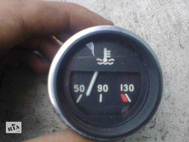 продам Датчик температуры охлаждающей жидкости для ВАЗ 2106 бу в Сарнах (Ровенской обл.)