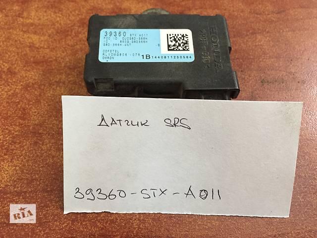 бу Датчик удара  Acura MDX  39360-stx-a011 в Одессе