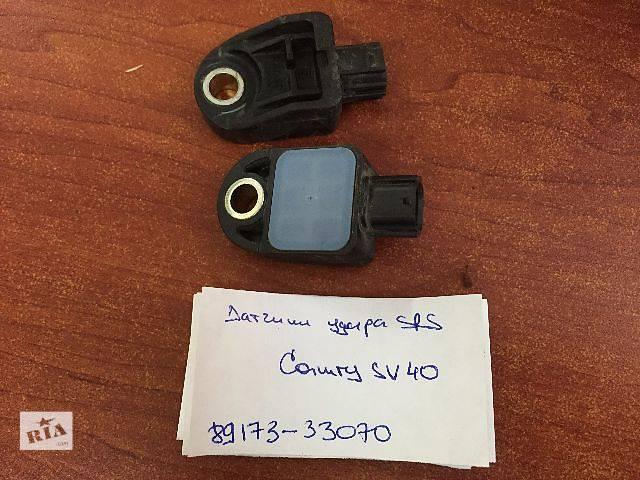 купить бу Датчик удара SRS  Toyota Camry  89173-33070 в Одессе