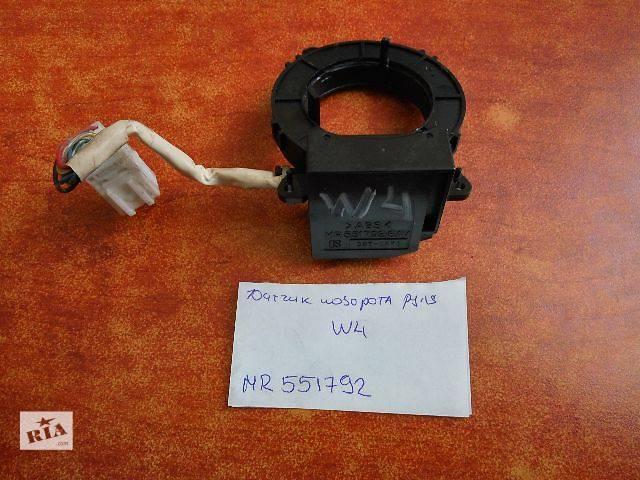 купить бу Датчик угла поворота руля  Mitsubishi Pajero Wagon  MR551792 в Одессе