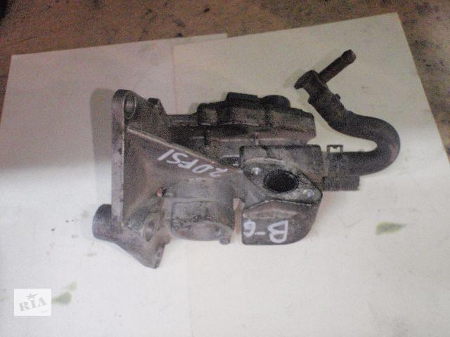 продам датчик клапана egr для Volkswagen B6, 2.0fsi, 2006, 06F131503B бу в Львове