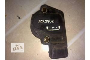 Дросельные заслонки/датчики Rover 216