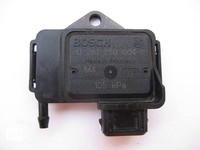 купить бу Датчик тиску повітря Bosch 0261230004 для Citroen в Львове