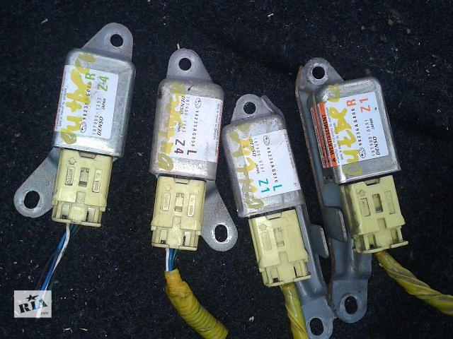 продам Датчик удара Subaru Outback 2003-2008 год. бу в Киеве